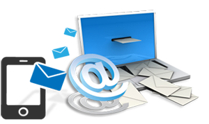 Bulk SMS And Email Marketing Ahmedabad