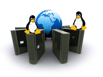 Linux Managed Hosting