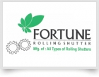 Fortune Rolling Shutter
