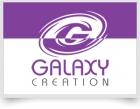 Galaxy Creation