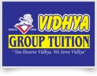Vidhya Group Tuition